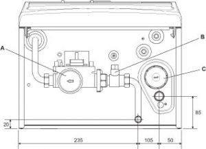 Alpha CD 13R-4