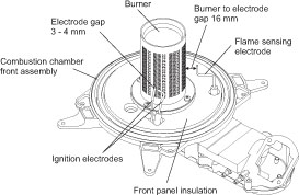 boiler flow sensor boiler piping wiring diagram