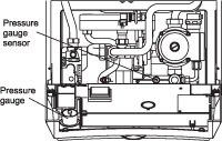 Boiler Flow Switch