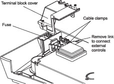 Wiring Diagram For Honeywell Fan Limit Switch